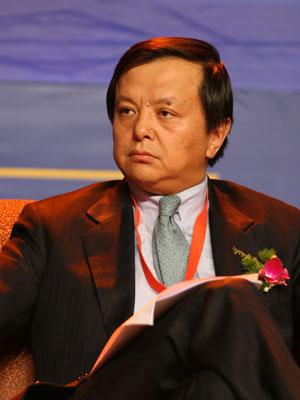 图文:摩根大通集团中国区主席李小加