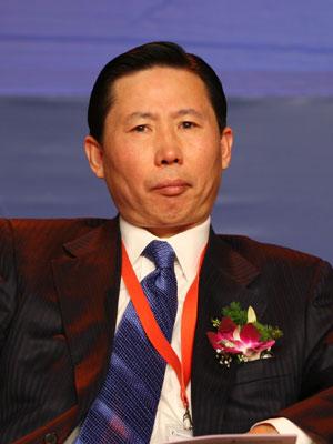 图文:东方集团股份有限公司董事长张宏伟