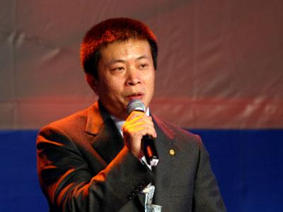 曹国伟:手机会成下一个重要的互联网终端