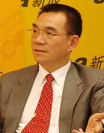图文:林毅夫获得最具影响力的25位企业领袖奖
