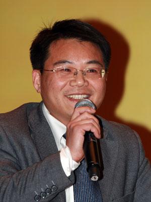 图文:北大文化产业研究院任阎雨