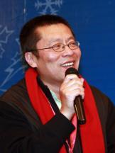 中国企业家论坛理事王巍
