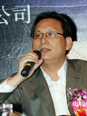 图文:凯雷投资董事总经理何欣
