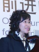 中国证券业协会副秘书长钟蓉萨