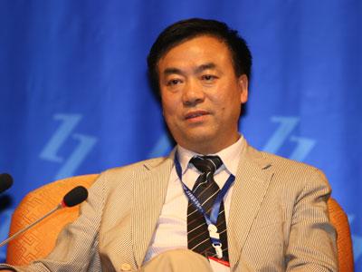 汪建国:陕西要发展第三产业