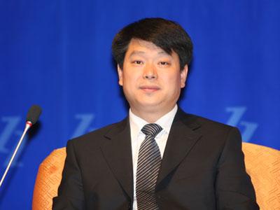 咸阳市副市长唐利如:咸阳在中国有特殊的地位