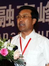 中国保监会副主席杨明生