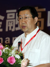 北京经济技术开发区管委会张伯旭