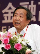 中国投资协会会长张汉亚