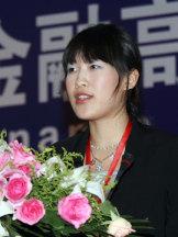 祖龙佳公司代表俞琦婷