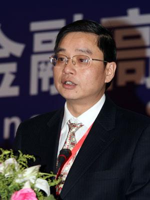 蔡渊:模式的创新是成功的保障