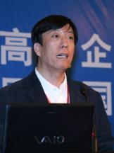 硅谷中国工程师协会主席潘小和