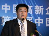 汉王科技集团高级副总裁邹晓明