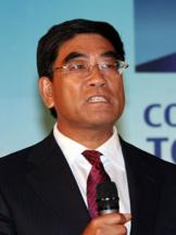 中海油总公司总经理傅成玉
