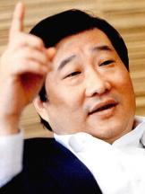 潍柴动力董事长谭旭光