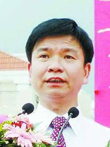 图文:恒兴集团有限公司董事长柯希平