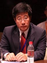 特雷克斯中国区总裁郎华