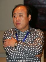 金色时枫董事长冯玉良