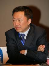 杜邦中国副总裁李青