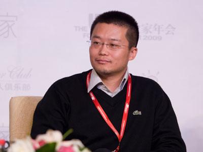 图文:凯鹏华盈创业投资基金合伙人周炜