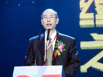 图文:南方报业传媒集团总经理张东明