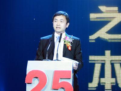 毛大庆:万科以绿色企业标准要求自己