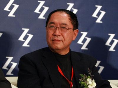 图文:北京邮电大学教授阚凯力