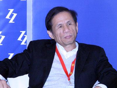 图文:赛伯乐投资管理咨询有限公司董事长朱敏