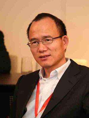 上海复星高科技集团董事长郭广昌