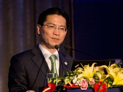 周汉民:中国企业家面临三大转折