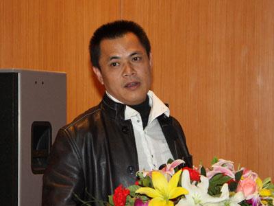 钟伟鹏:产业园应把入园企业当成子公司