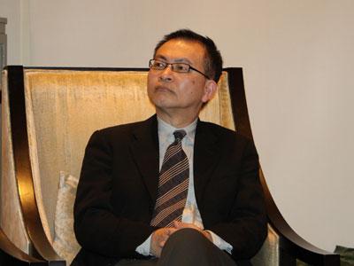 图文:台北实践大学教授李天铎