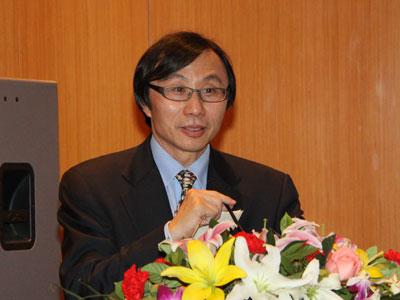 杨志弘:产业园区需要一种文化创意形态