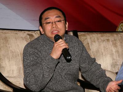 徐智明:较小民营策划公司不要做全部流程