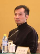 论坛企业家理事会成员潘仲光