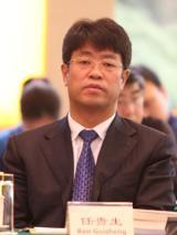 大庆市人民政府副市长任贵生