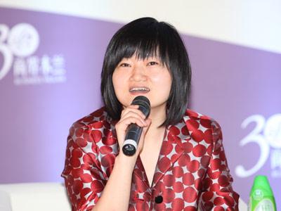 图文:《中国企业家》杂志社执行总编辑李岷