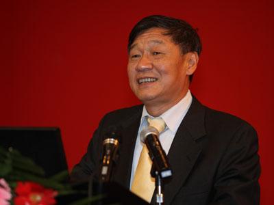 熊大新:首都金融业取得长足发展