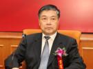 中国商业联合会会长张志刚
