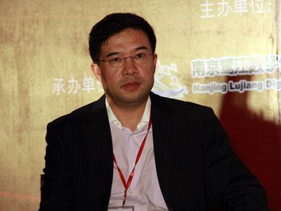 陈玮:不要忽略民营企业的活力
