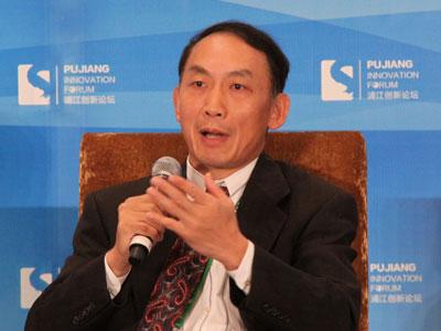 图文:一号店电子商务公司创始人兼董事长于刚