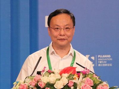 图文:北京大学政府管理学院教授路风