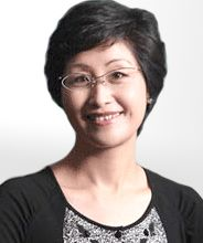 大众汽车中国区副总裁杨美虹(资料图片)
