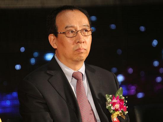 凤凰卫视控股有限公司副总裁刘庆东