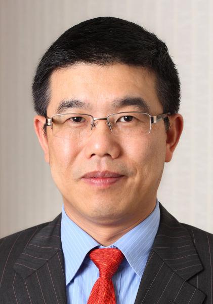 常务副董事长_陈小宪出任中信银行常务副董事长