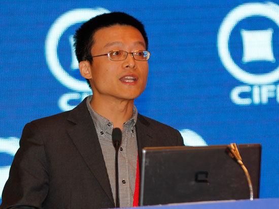 吴钧:创业板通过率不小于中小板_会议讲座