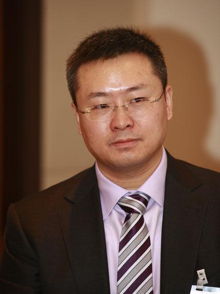 万宝盛华集团(中国)董事总经理袁建华(资料图片)