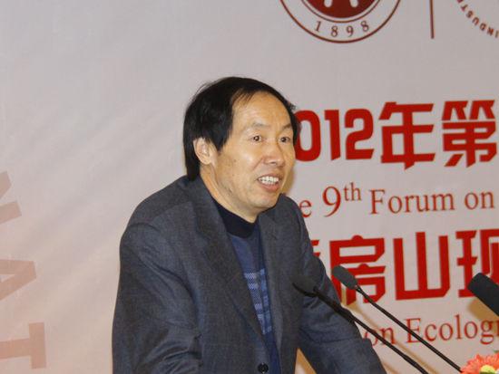 以上为中华人民共和国文化部文化产业司司长刘玉珠