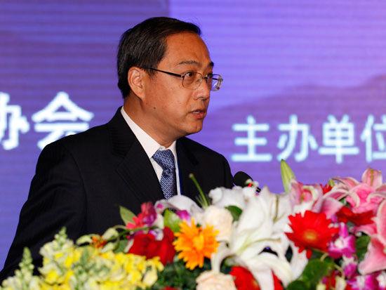 朱庆宇:促进航空运输与快递服务协同发展_会议