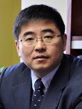 东软集团首席财务官张晓鸥